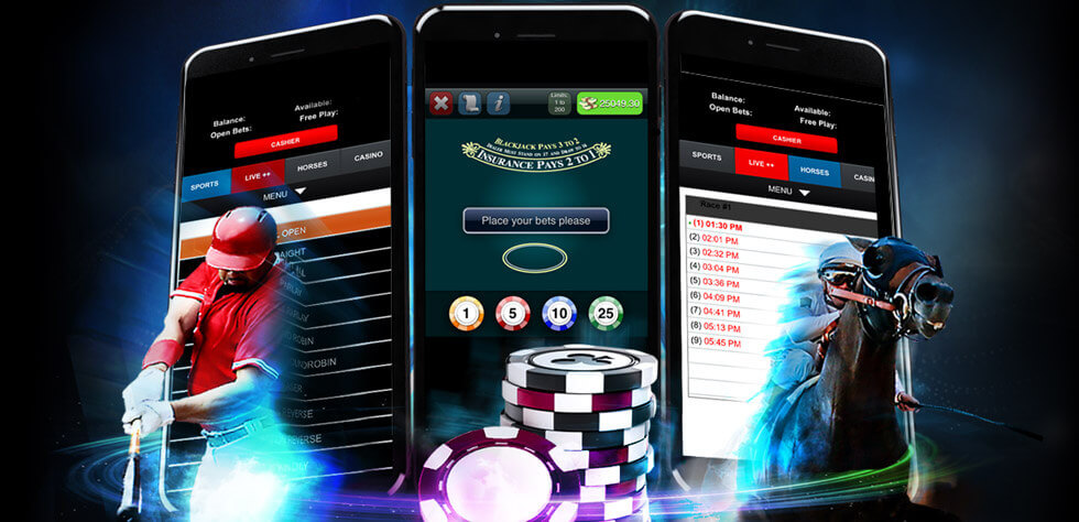 The Best Mobile Online Betting Sites in NZ